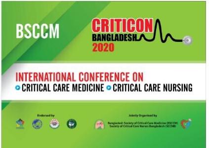 Home | Bangladesh Society of Critical Care Medicine